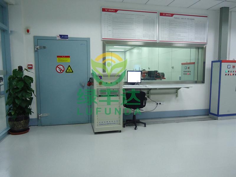 实验室成都噪音治理